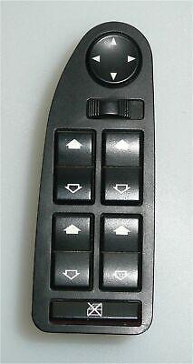 BMW 525i 528i 530i M5 740ilL750iL Series Master Power Window Switch 8 380 646