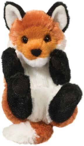 Plush RED FOX LIL