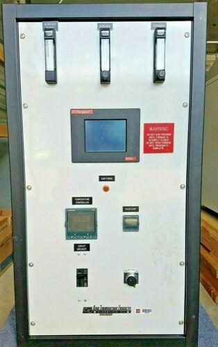 CM High Temp Furnace Controller 110074 with Manual