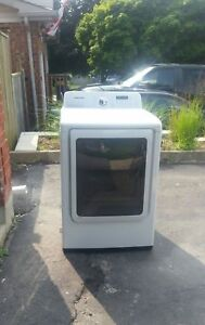 Samsung Electric Dryer, free delivery
