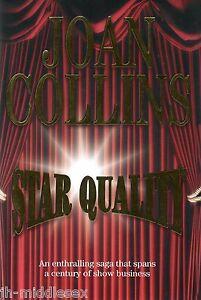 Joan-Collins-Star-Quality-Hardback-Book-Signed-Genuine-and-Handsigned