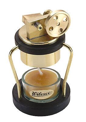 Stationäre Dampfmaschine D 2 Die kleinste Dampfmaschine  Wilesco 00002 neu - OVP