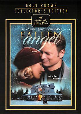 Fallen Angel (DVD) Gary Sinise, Joely Richardson Hallmark Hall of Fame NEW