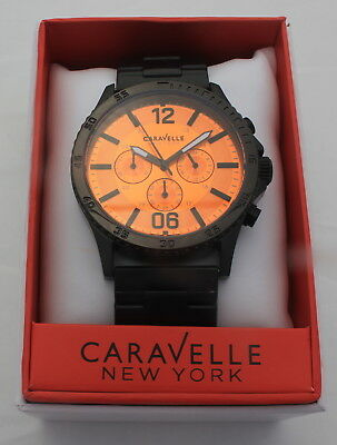 Caravelle By Bulova Mens Watch 45A108