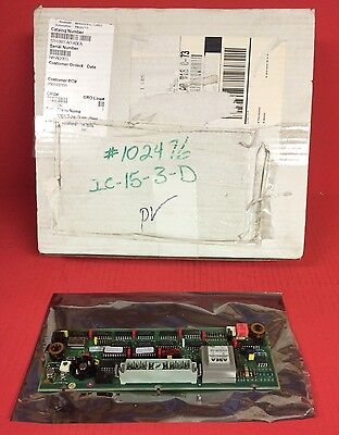 Rockwell Automation Remanufactured Board Cat. No. 57510001-a 57510001-a1asea