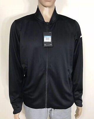 Nike Men's Dri-Fit Rivalry Jacket Full Zip Black Basketball Sz M L XL XXL
