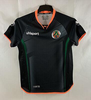 Alanyaspor Third Football Shirt 2019/20 Adults Small UHLSport C730 image