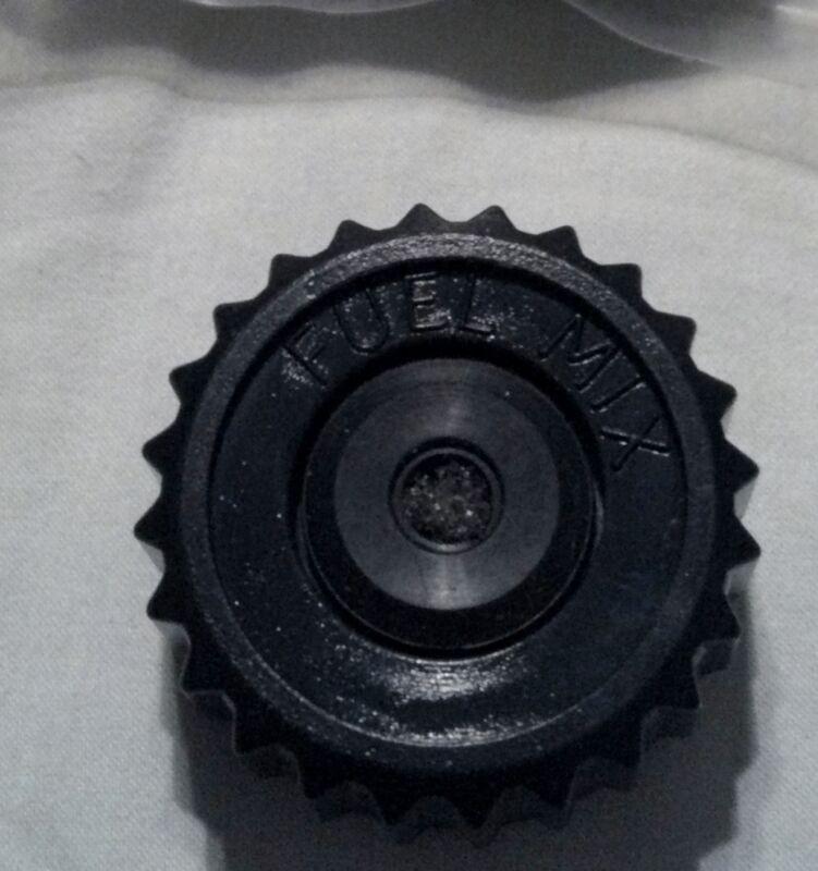 Echo Fuel Cap 13100406320 - SRM-140 - PB200 & MORE -  ALSO SNAPPER & JOHN DEERE