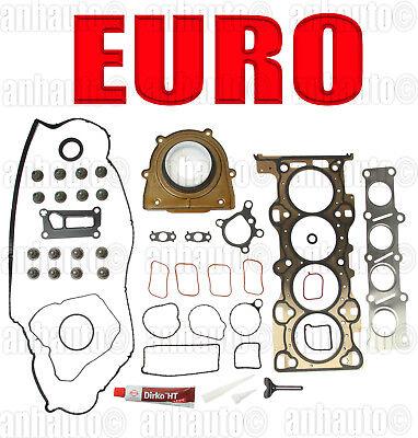 Head Gasket Set 4-CYL 2.0  Jaguar XE,XF,+Discovery Sport,LR2,Range Rover Evogue