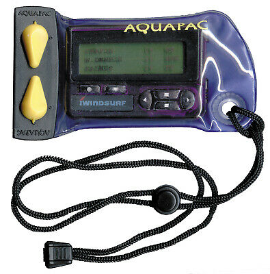 SMALL AQUAPAC 100% WATERPROOF PAGER SPORTS CASE - NEW
