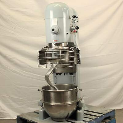 Hobart M802 - 80 Qt Planetary Mixer Reconditioned