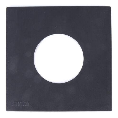 Sinar Horseman Lens Board Copal #3 Camera Accessory