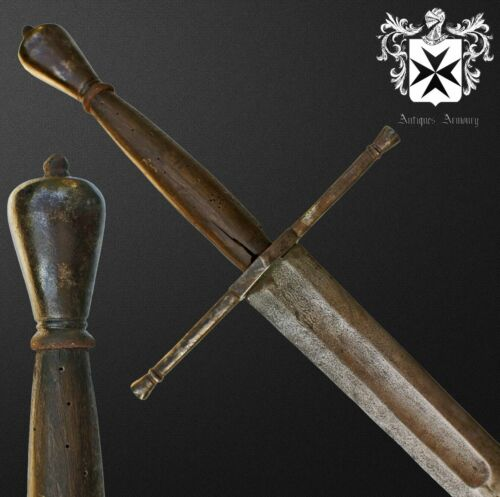 German 16th-17th Century Executioners Sword