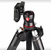 Manfrotto BeFree Tripod 4 Section with Ball Head Footscray Maribyrnong Area Preview