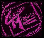 Cracked Midsole