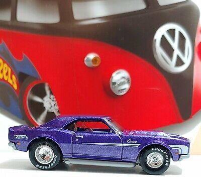"""2020 Hot Wheels Multi-Pack Exclusive """"CUSTOM SUPER TH"""" '68 COPO CAMARO **READ**"""