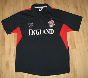 England Shirts Rugby XV Training __XL - <span itemprop='availableAtOrFrom'>Zamosc, Polska</span> - England Shirts Rugby XV Training __XL - Zamosc, Polska