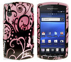 Cases/Covers for Sony Xperia Play