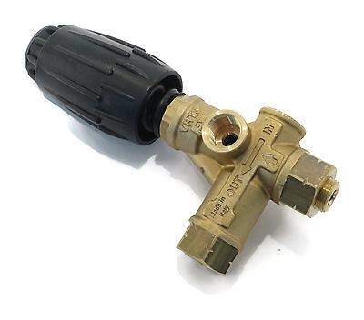 UNLOADER VALVE VRT3-310 Annovi Reverberi AR 4500 psi - Pressure Washer Pump