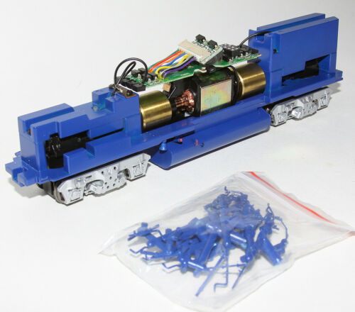 Athearn GP40X Power Chassis DCC Ready
