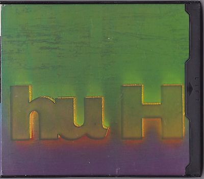 Huh Music Service Cd 1995   8 Various Artists Goo Goo Dolls Soul Coughing Wilco