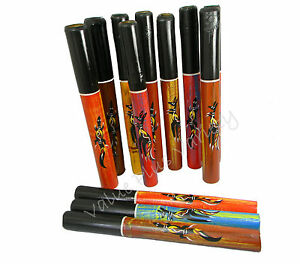 1-x-Australian-Souvenir-Aboriginal-Didgeridoo-Australia-Native-Hand-Painted-Art