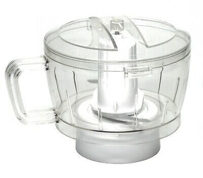3 Cup Veggie Chopper for the Built-in Kitchen Prep Multi-Chef & Nutone 251