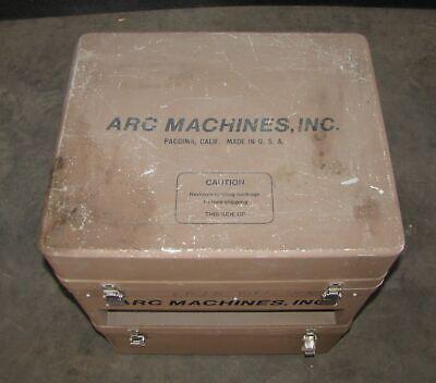 Arc Machines Model 107-4a Orbital Tube Welder W 107-cw  2758