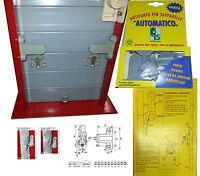 Antifurto Automatico Blocca Tapparelle Persiane Antintrusione Sicurezza 4 Colori -  - ebay.it