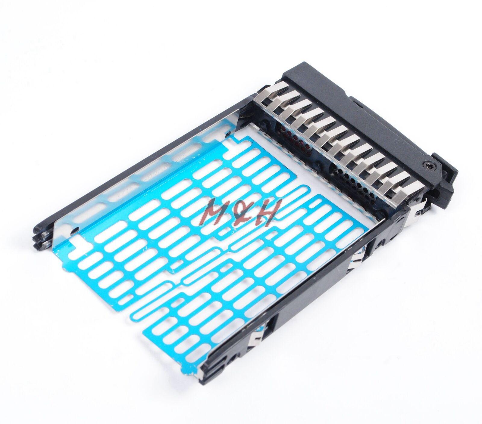 HP 2.5 HDD TRAY Caddy 378343-002 SAS/SATA DRIVE DL580 DL360 DL380 G4 ...