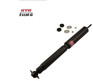 Jeep Wrangler  KYB Front rear Excel-G Shock 1997-2006