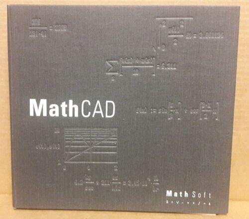 MathCAD v2.01