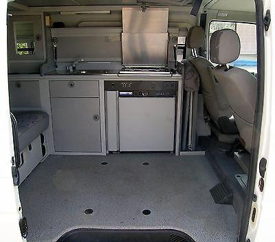 Vw Eurovan Camper Amp Eurovan Weekender What S The