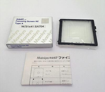 Видоискатели и наглазники 【NEW IN BOX】Mamiya
