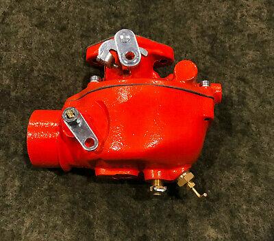 Allis Chalmers Wd45 D17 Marvel Schebler Tsx464 Carburetor Parts