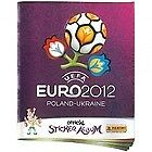 Panini Euro 2012 EM 50 Sticker aussuchen Neu Internationale Auflage