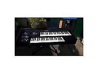 Technics Keyboard Organ EN 1 Portable