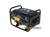Brand new generator 2000w