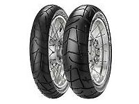Pirelli 120/90 S 17 64S Scorpion Trail Motorcycle Rear Tyre