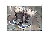 Sorell Snow Boots