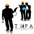 Tipass-Arbeitsschutz