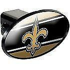 Saints Trailer Hitch Covers