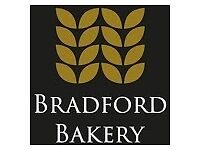 Artisan Baker and Bakery Assistant at BRADFORD BAKERY, West Yorkshire