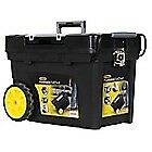Stanley Pro mobile toolchest - ideal to tidy up your tools