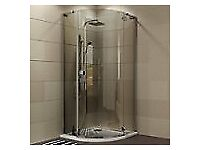 ex display shower enclosoure