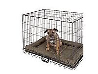 Wanting a dog cage asap
