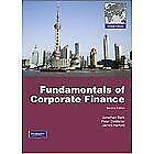 Fundamentals of Corporate Finance Berk