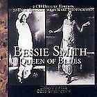 Bessie Smith-Queen Of The Blues-2 cd set-Gold discs! + bonus
