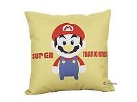 New super Marion pillow cover , free post or collect