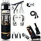 KickBoxing New 5ft Punch Bag Heavy Duty Martial Art MMA